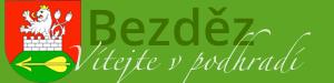 Logo OÚ Bezděz